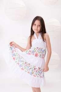 дрехи от детски магазин