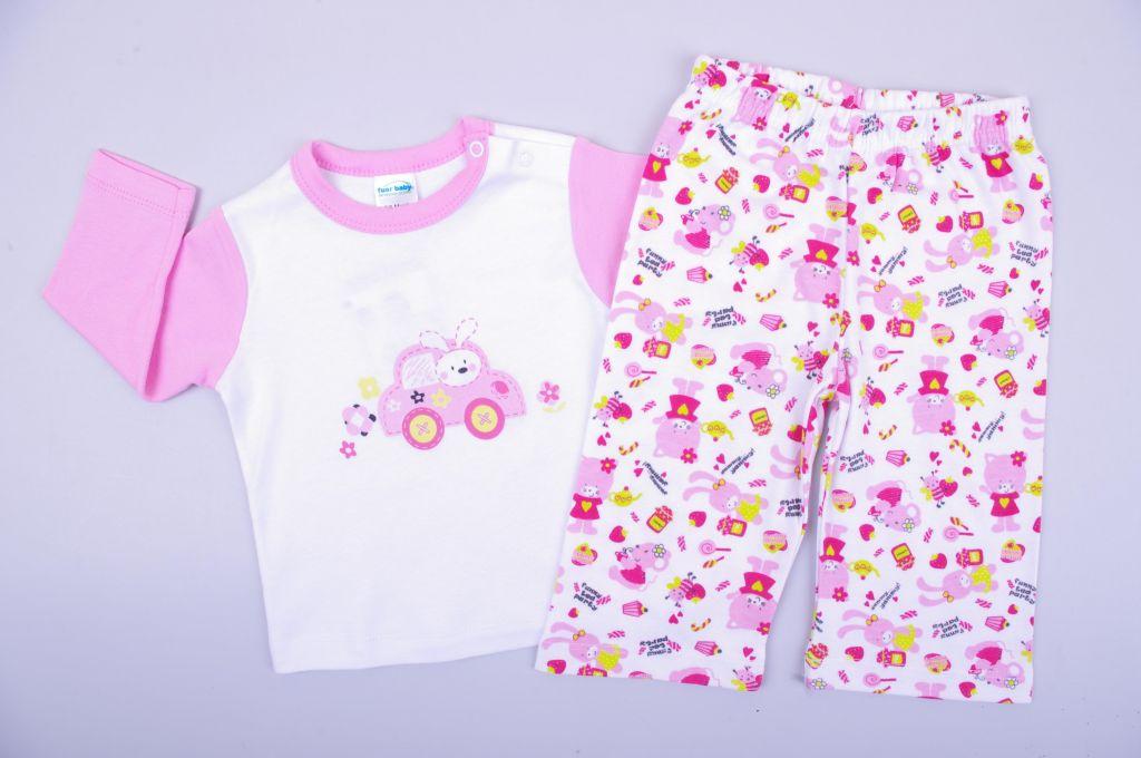 Бебешка Пижама интерлог