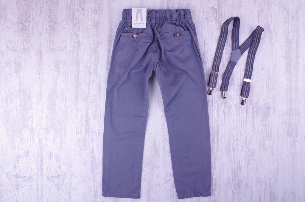 Панталон с тиранти