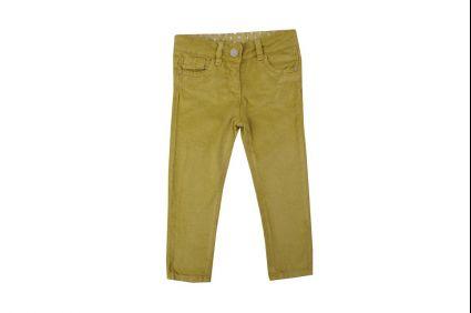 Панталон с джобчета - детски дрехи