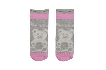 Чорапи бебе момиче