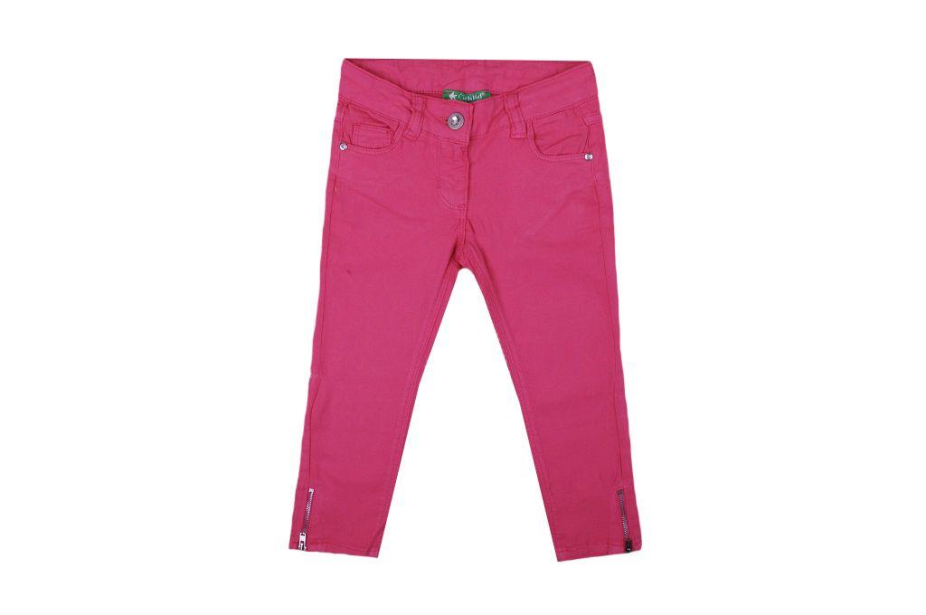 Панталон момиче 7/8 - детски дрехи