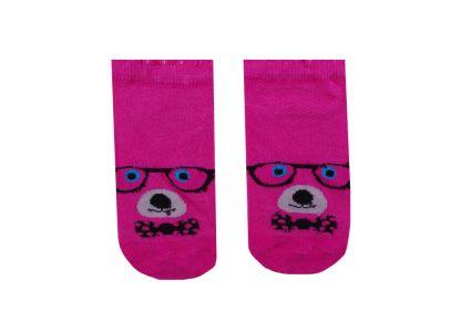 Sock girl