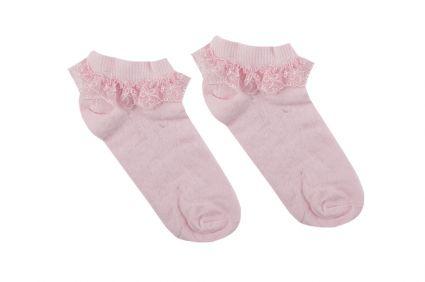 Чорапи момиче - детски дрехи