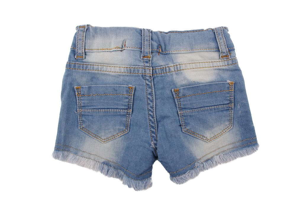 Denim pants girl Baby girl clothes