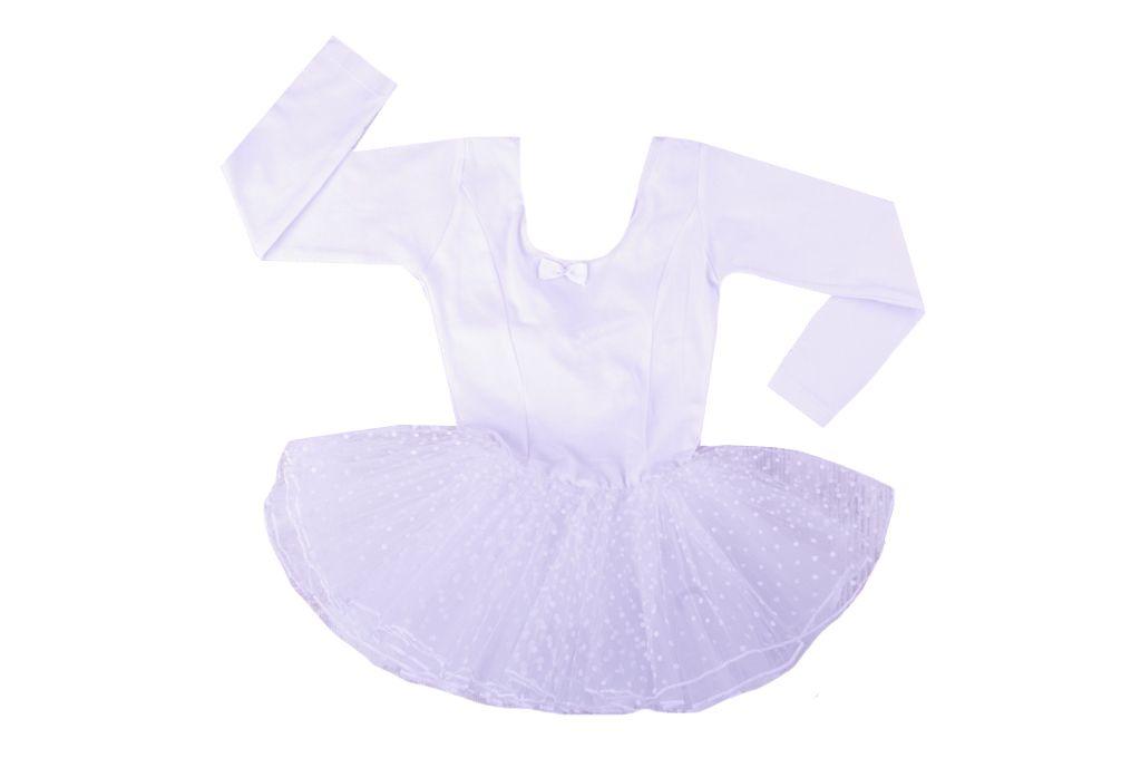 Балетна рокля пачка - детски дрехи