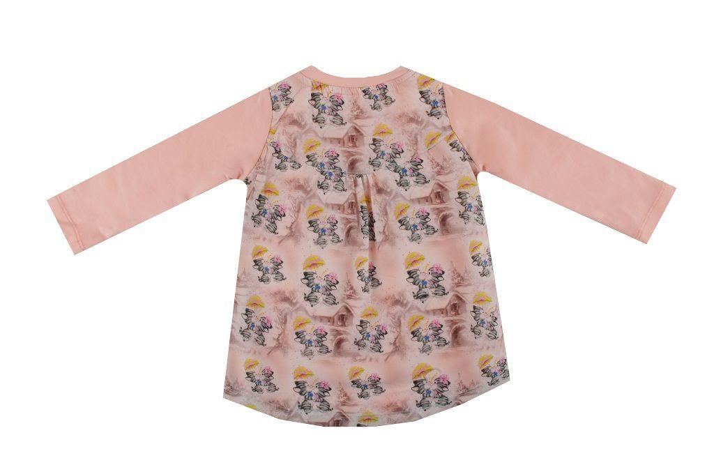 Блуза момиче