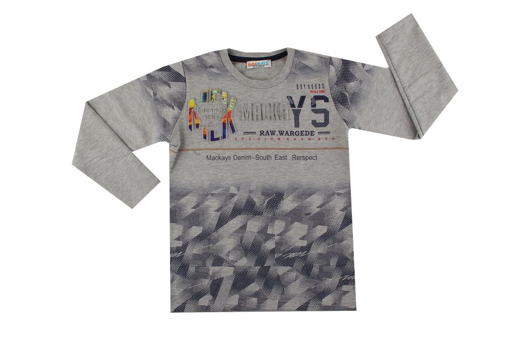 Блуза момче - детски дрехи