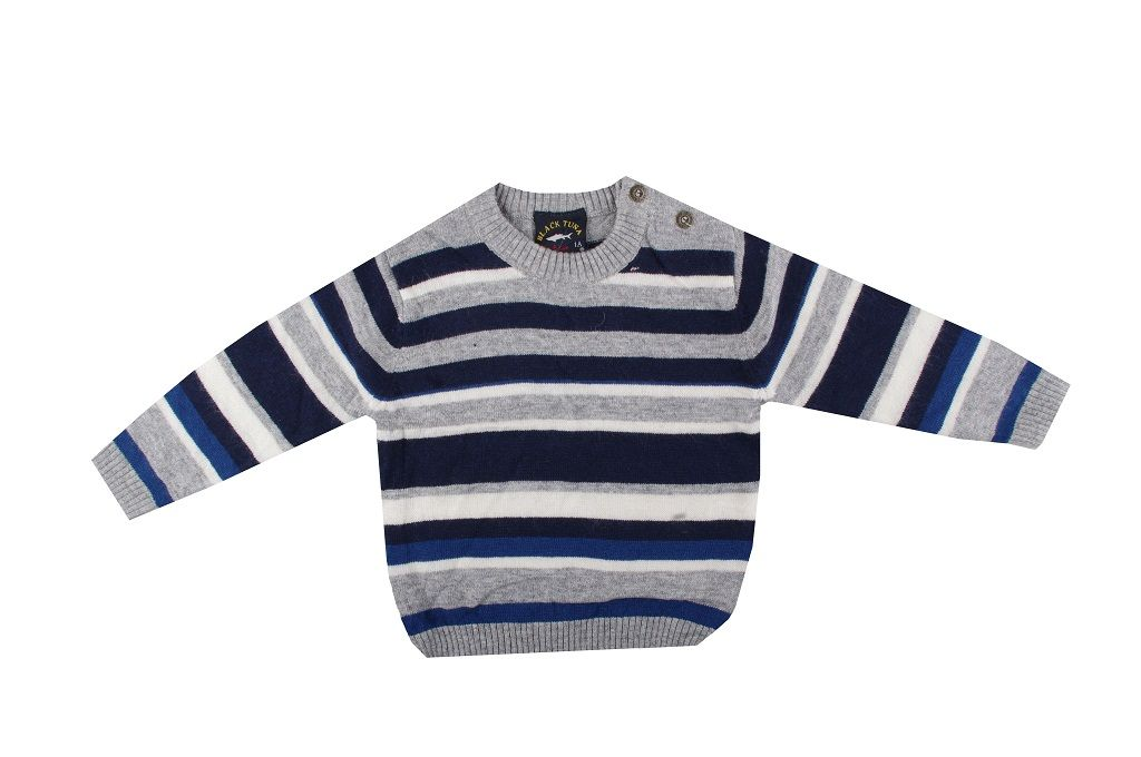 Пуловер момче - детски дрехи