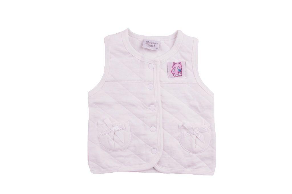 Елек момиче - детски дрехи