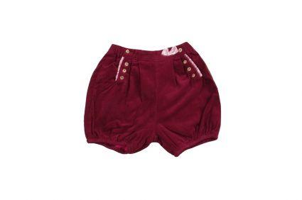 Панталонки момиче