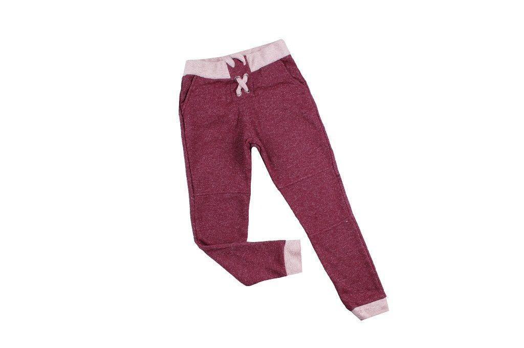 Спортен панталон момиче - детски дрехи