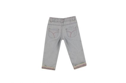 Jeans girl Baby girl clothes