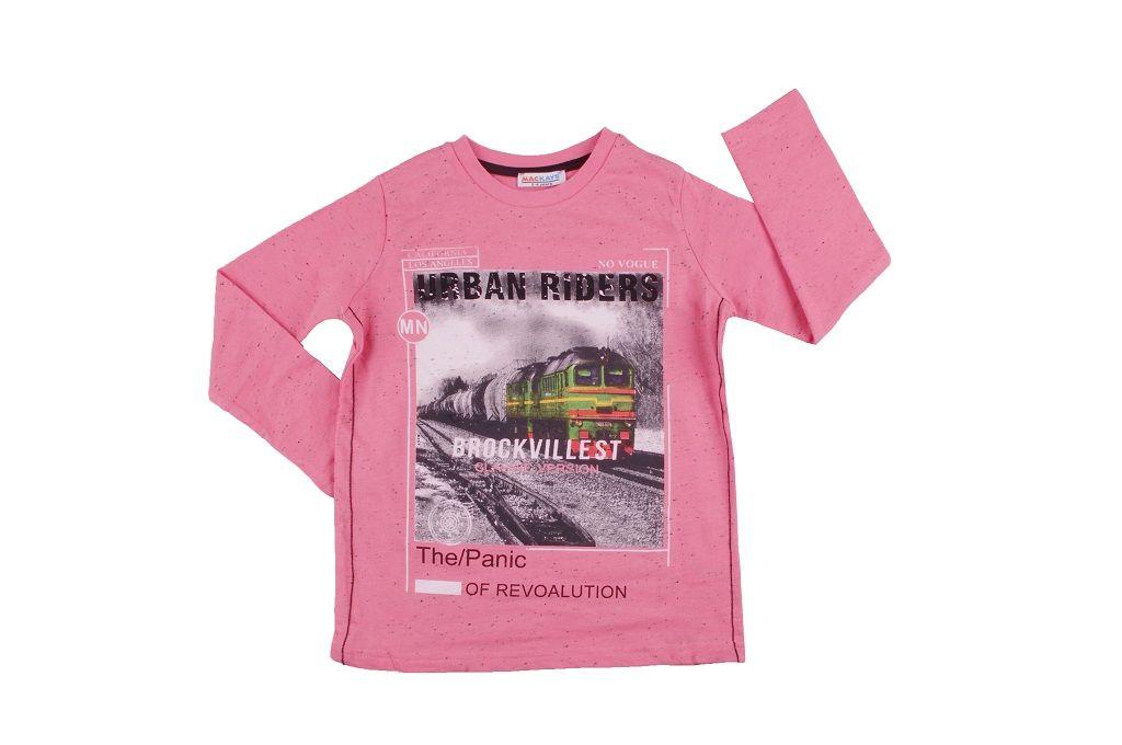 "Блуза ""URBAN RIDERS"" - детски дрехи"