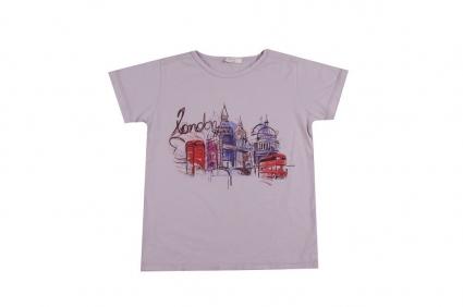 "Тениска момче ""LONDON"""