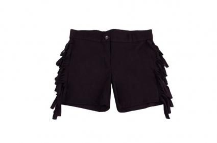 Панталонки момиче с ресни
