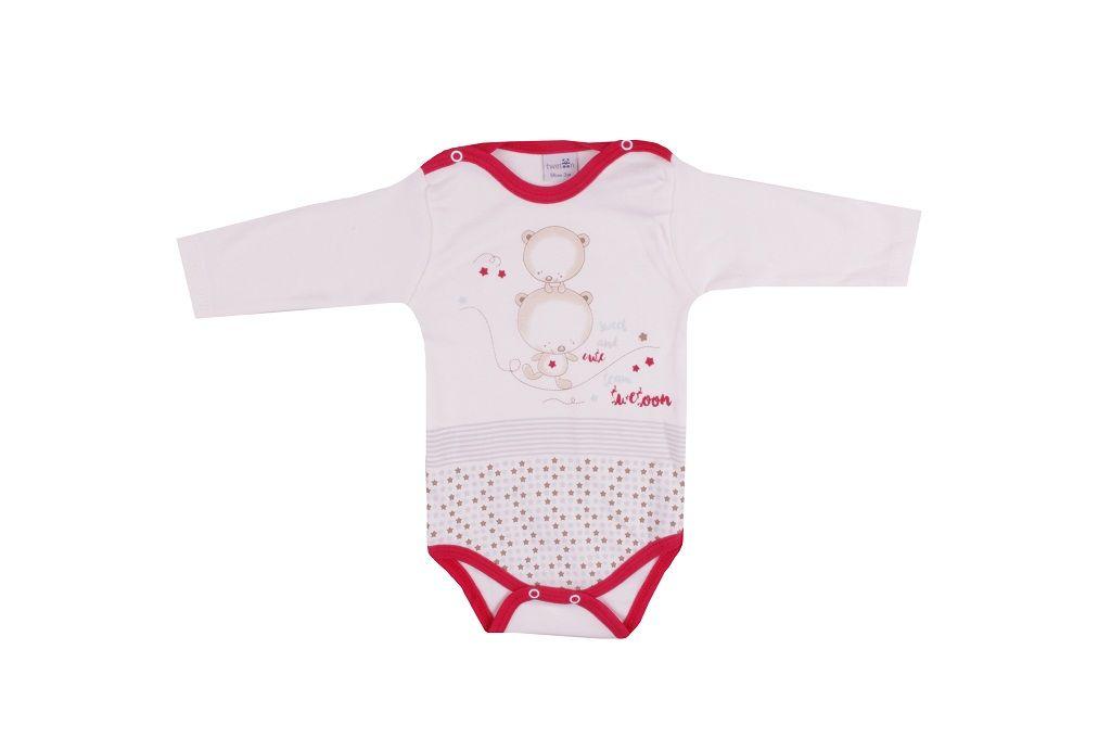 Боди момче - детски дрехи