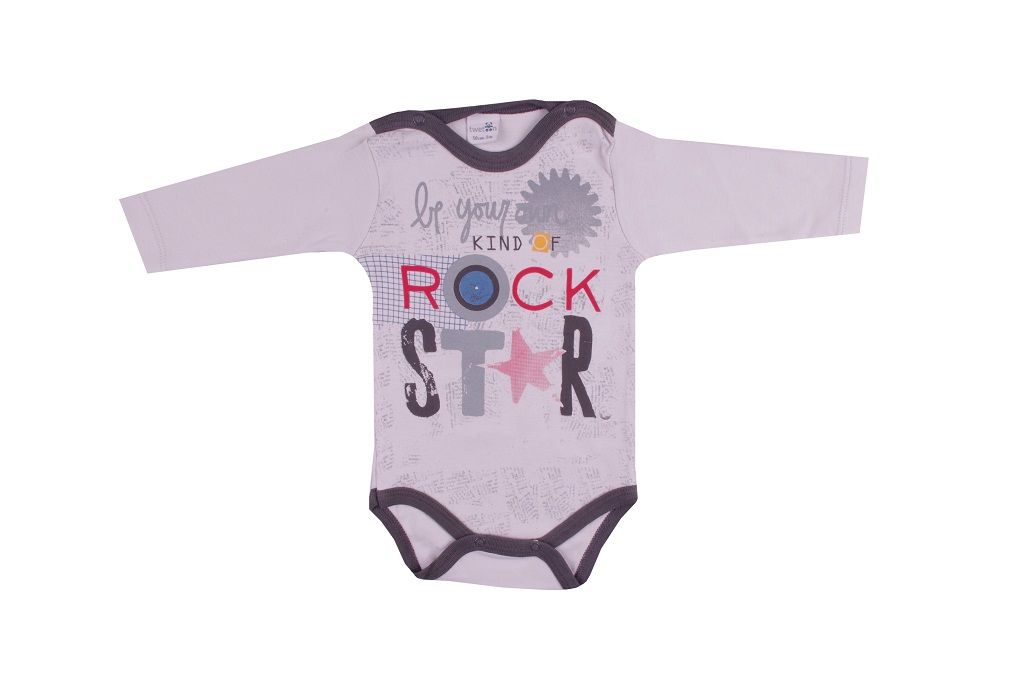 "Боди ""ROCK STAR"""