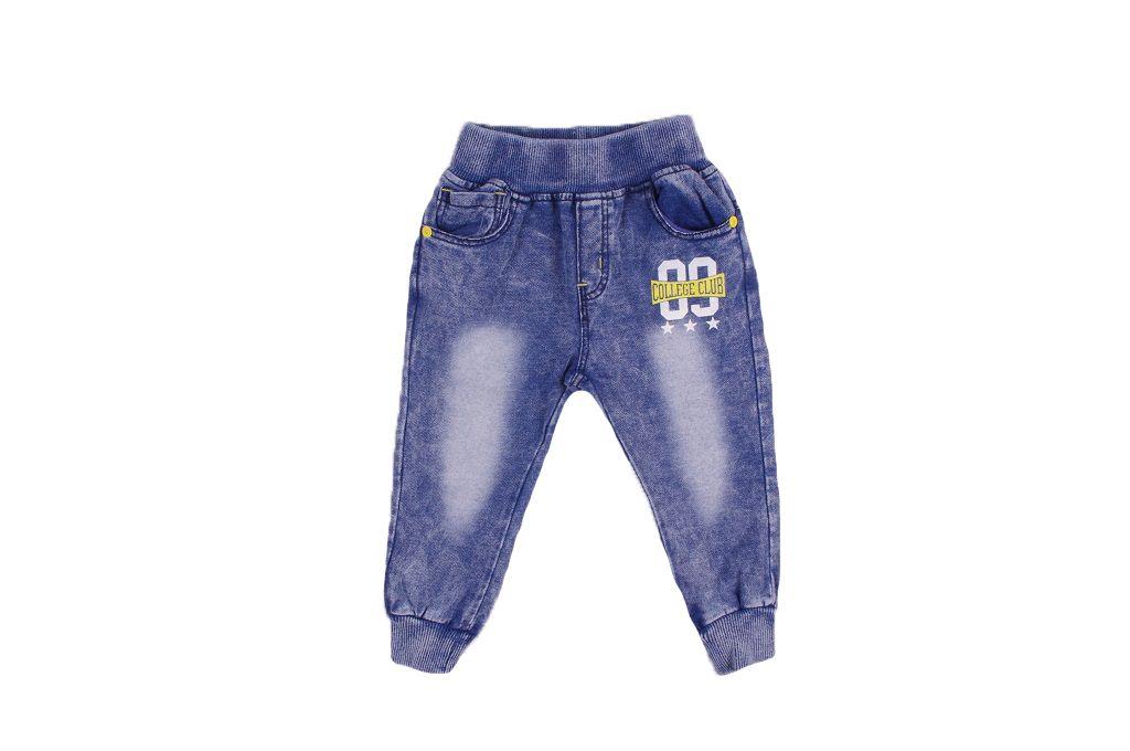 Долница деним - детски дрехи