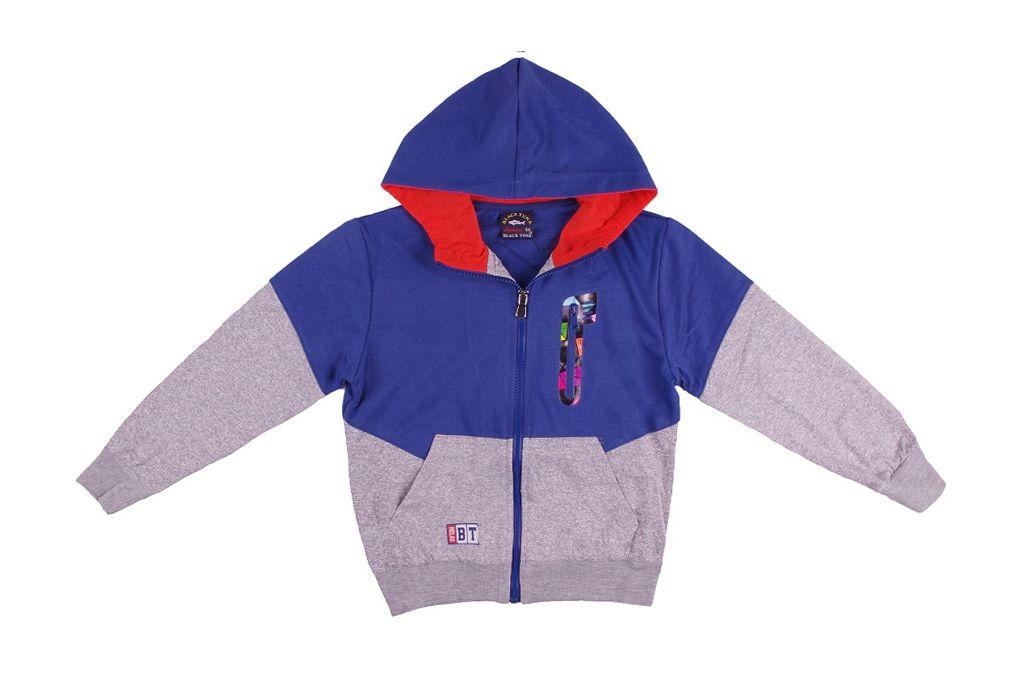 Суитшърт момче - детски дрехи