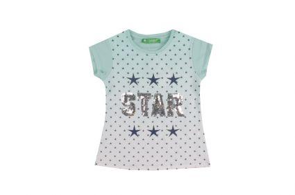 """Туника """"STAR"""" - детски дрехи"""