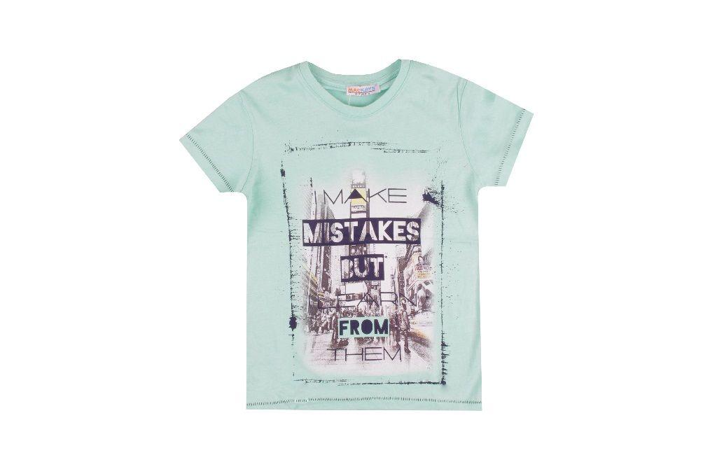 Тениска момче - детски дрехи