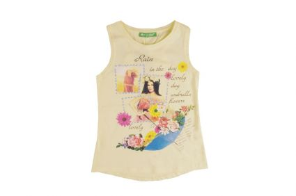 Туника - детски дрехи