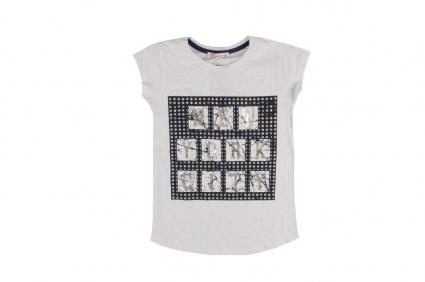 Тениска на точки - детски дрехи