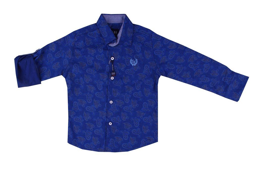 Риза за момче  - детски дрехи