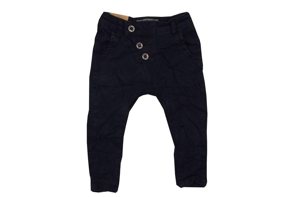 Панталон за момче с намачкан ефект