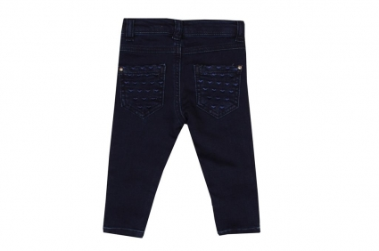 Jeans for a girl Baby girl clothes