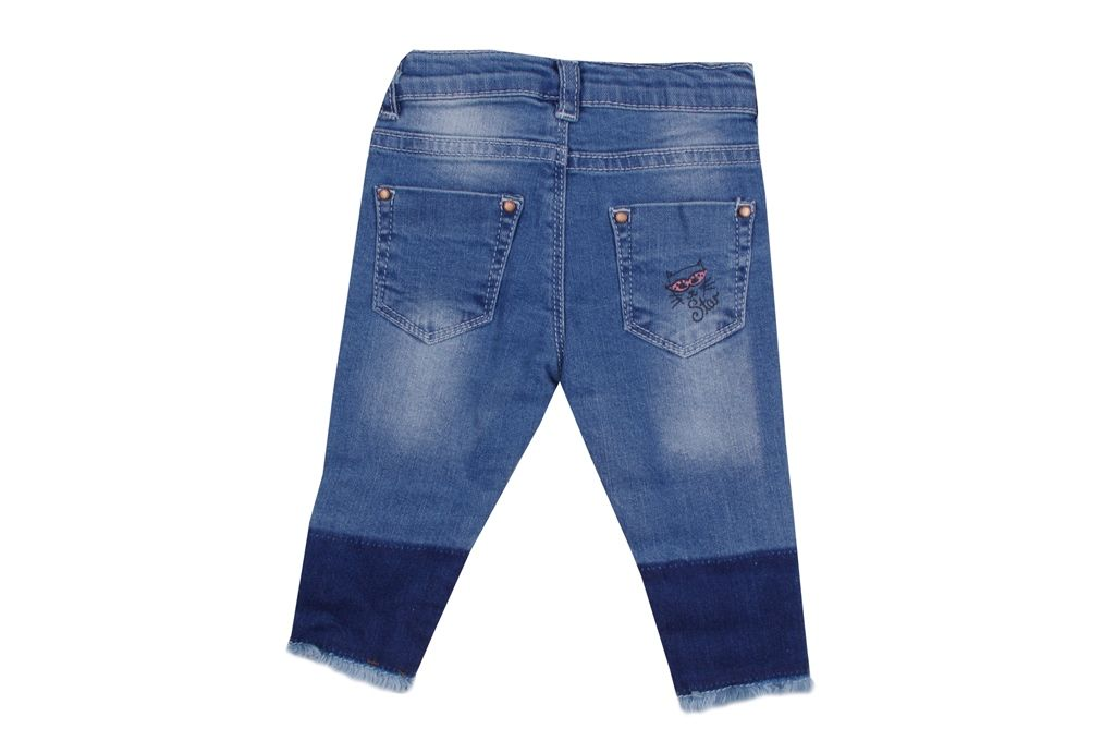Jeans for a girl