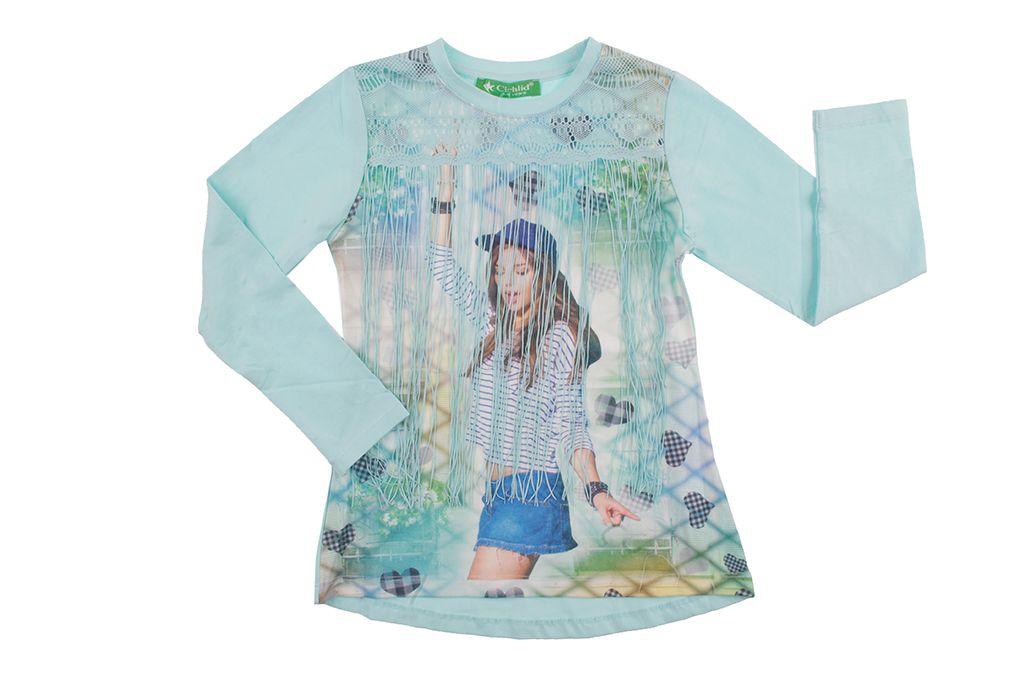 Детска Блуза момиче