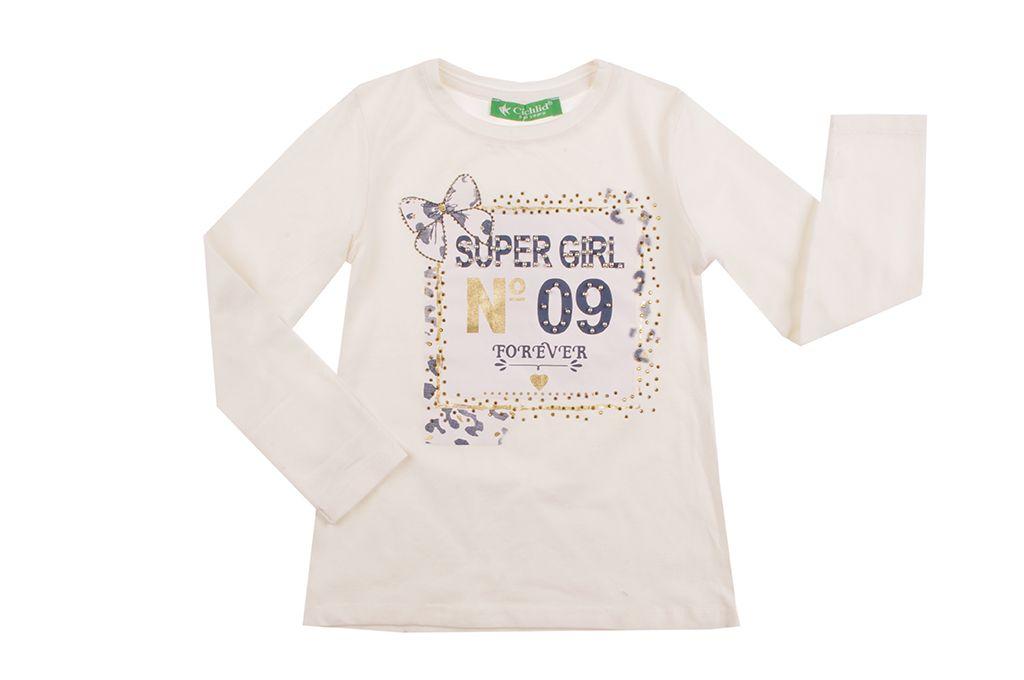 Блуза за момиче - детски дрехи