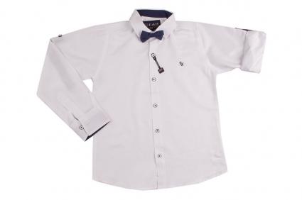Риза момче  - детски дрехи
