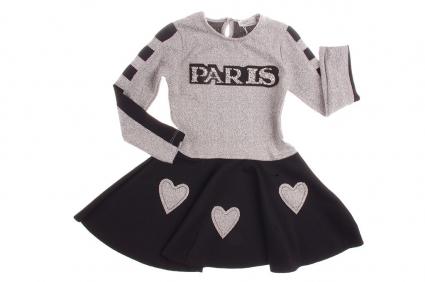 """Рокля """"Paris"""""""
