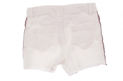 Къси панталонки за момиче