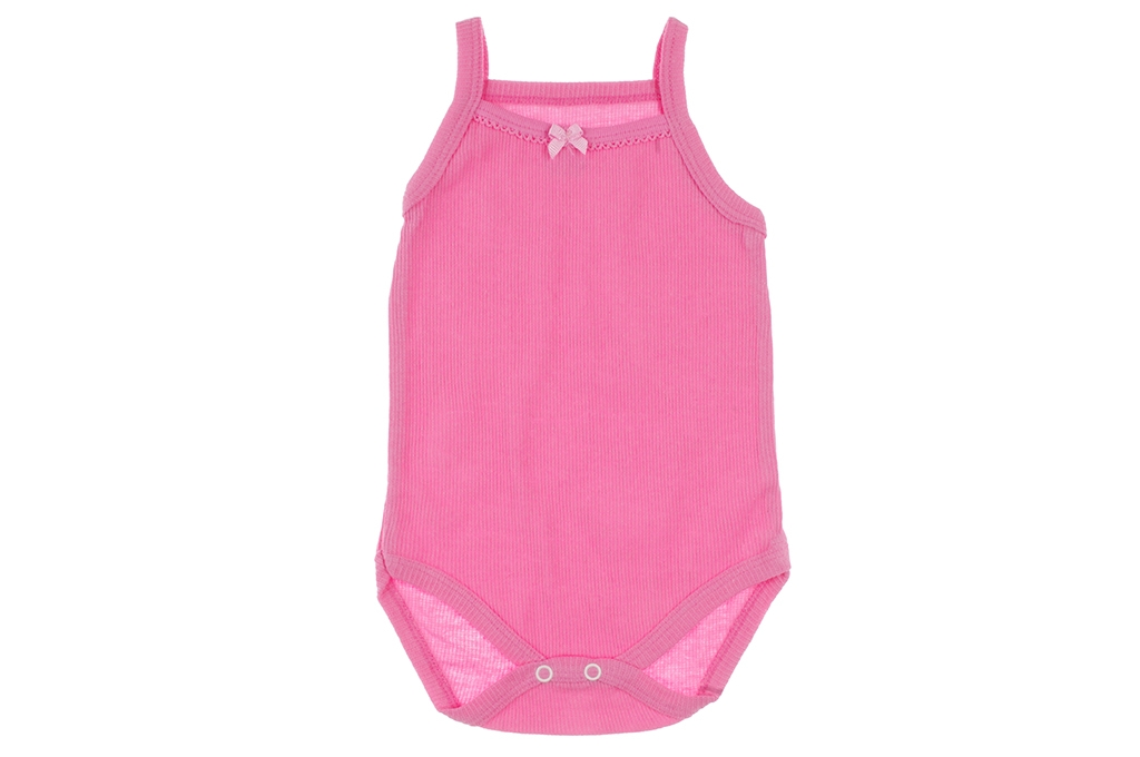 A bodysuit for a girl