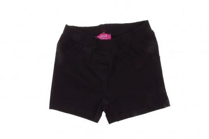 Short pants for a girl