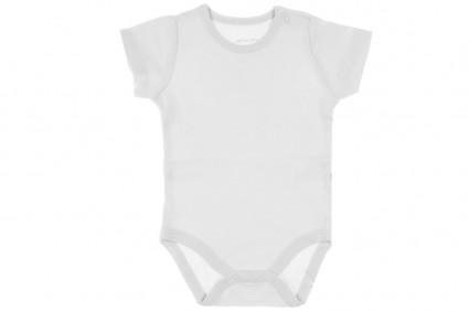 Body short sleeve baby