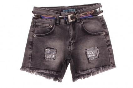 Детски Дънкови панталонки за момиче