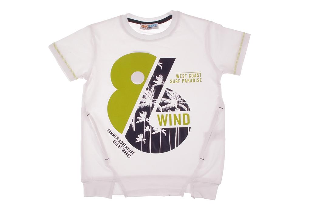 Тениска за момче Момчета