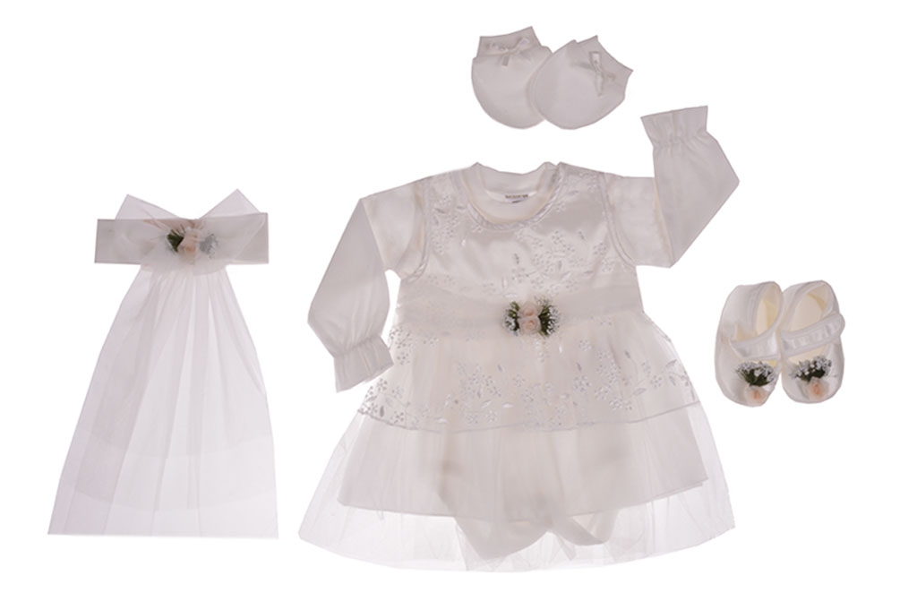 Set lux girl 5 pieces