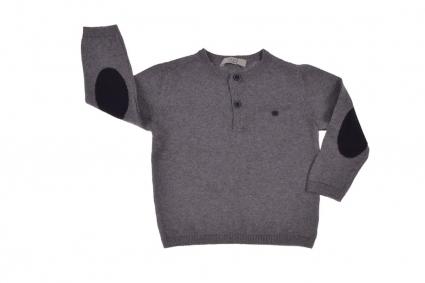 Пуловер бебе момче