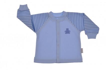 Waistcoat baby boy long sleeve