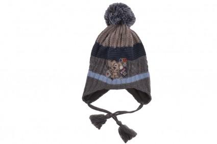 Winter hat boy