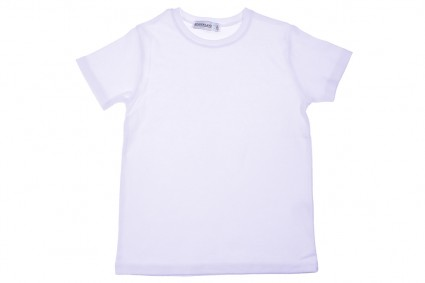 T-shirt short sleeve boy