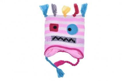 Зимна шапка момиче