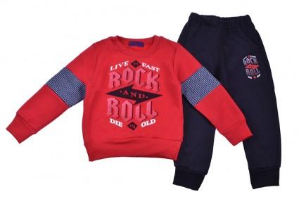 Sports team boy wool