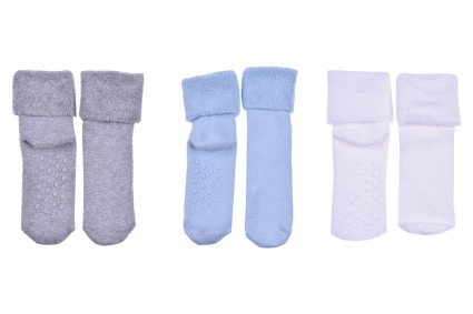 Socks boy thermo 3 pieces